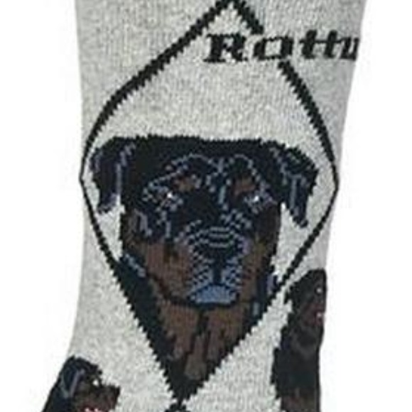 Accessories Rottweiler Dog Breed Novelty Adult Socks Pet Poshmark
